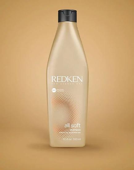 Redken All soft shampooing 300 ml