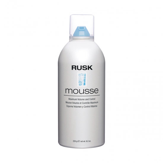 Rusk mousse volume