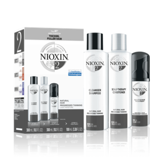 Nioxin Système 2