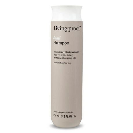 Living Proof No Frizz Shampoing