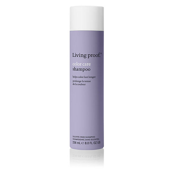 Living proof shampoing color care