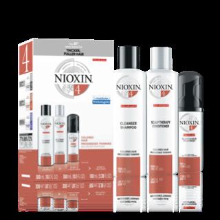 Nioxin Système 4