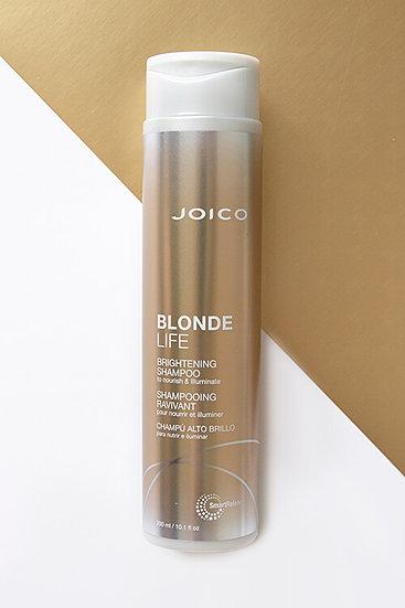 Joico Blonde life shampooing ravivant