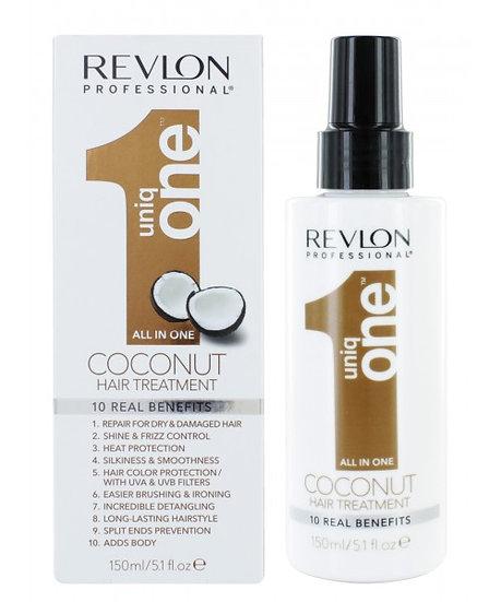 Revlon Uniq One coconut
