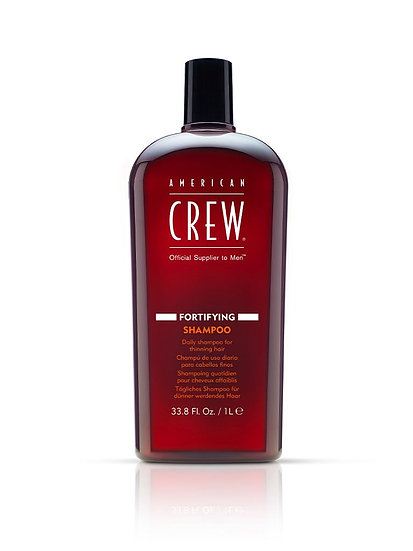 American Crew Shampooing Fortifiant