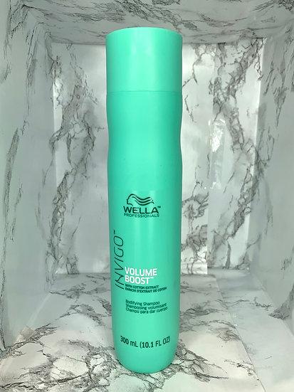 Wella Invigo Volume Boost shampooing