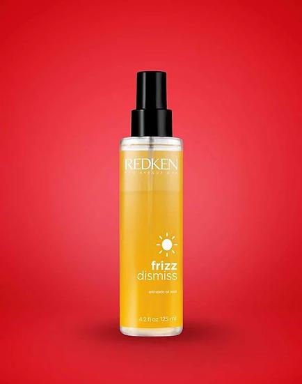 Redken Frizz dismiss huile anti-statique