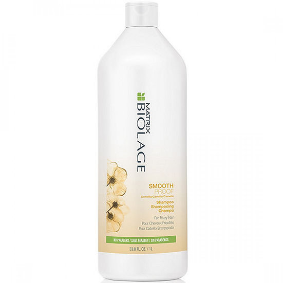Biolage Smooth Proof shampooing