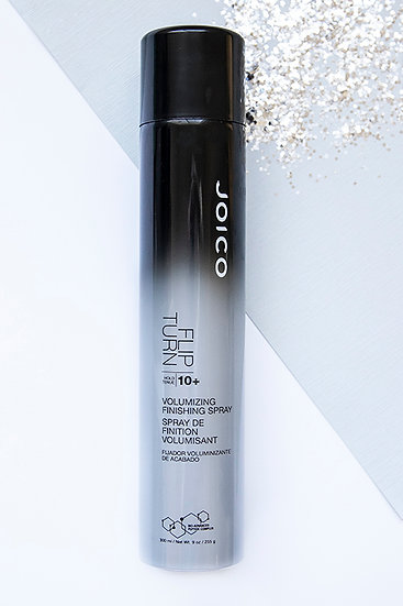 Joico Flip Turn Spray de finition volumisant Tenue 10+