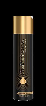 Sebastian Dark oil revitalisant léger