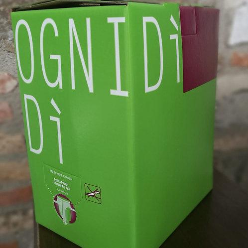 BAG IN BOX 5 LITRI BIANCO