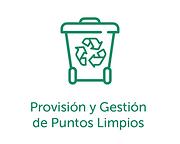 Residuos y Puntos Limpios