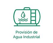 Provisión de Agua Industrial