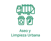 Aseo y Limpieza Urbana