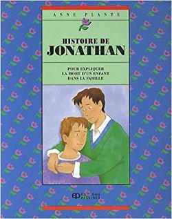Histoire de Jonathan