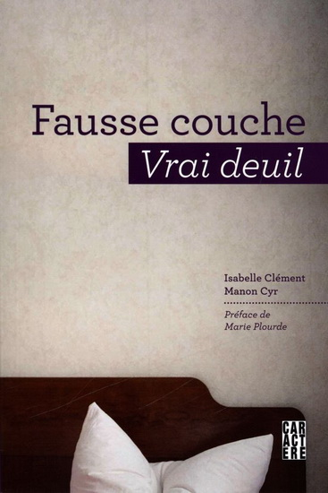 fausse couche vrai deuil