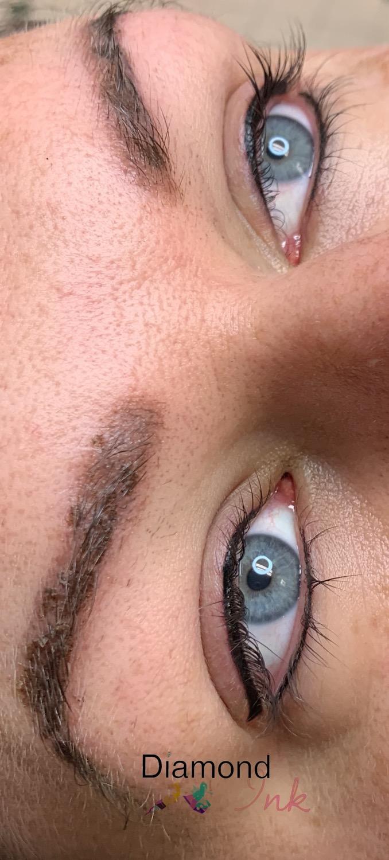 Classic liner (healing powder brow)