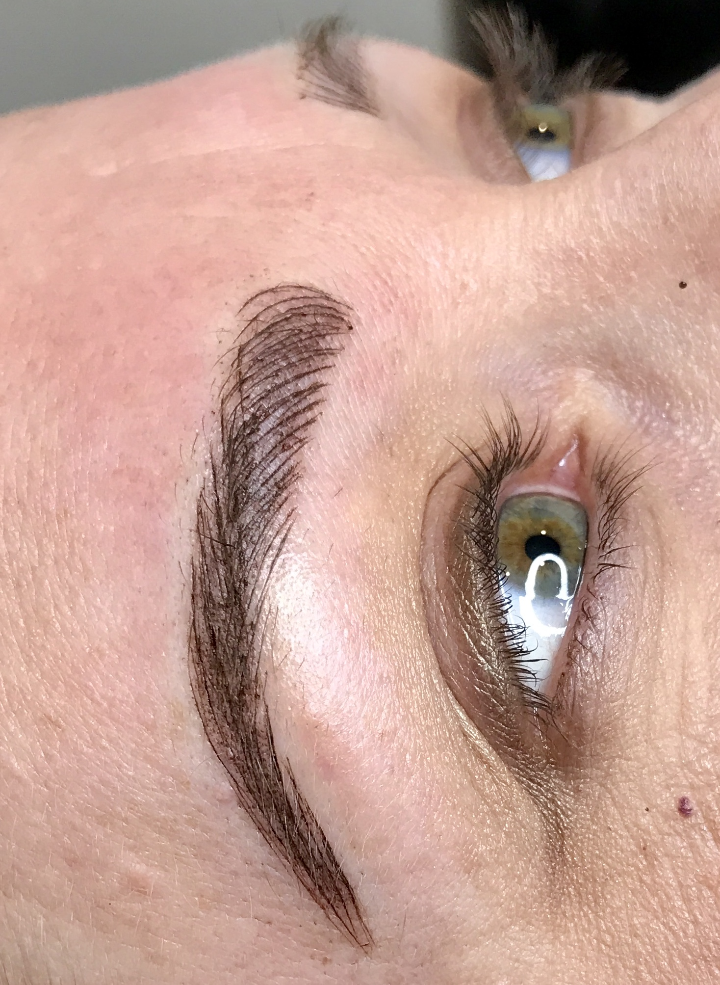 Ultra Realistic Brows