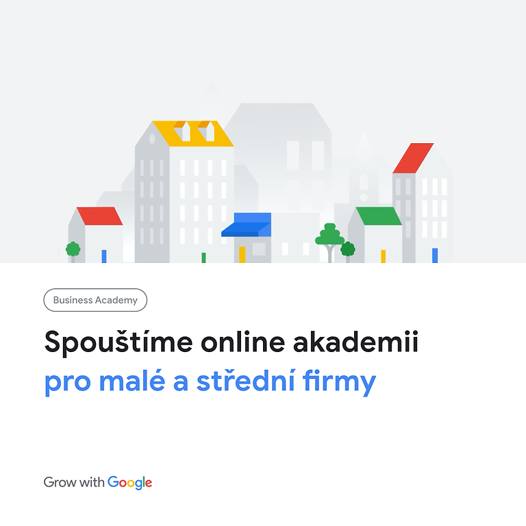 Grow with Google Business Academy