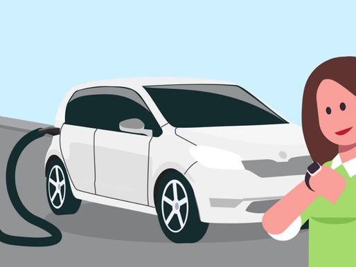 Vyvracíme mýty o elektromobilitě