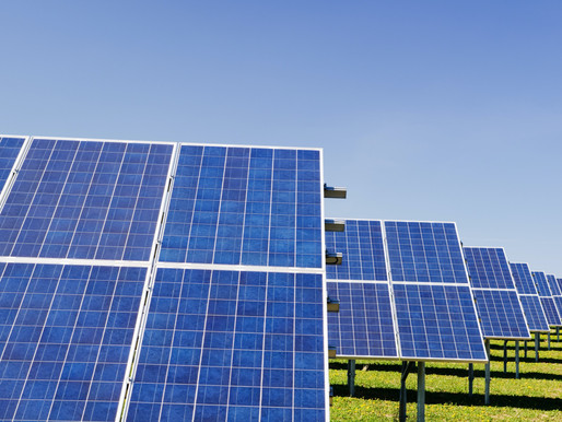 Změny při investování do provozu - získejte investiční podporu na ekologické zdroje energie pro MSP