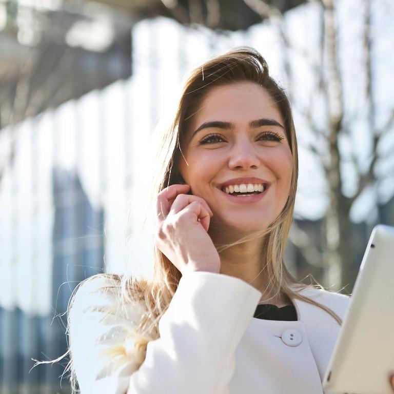 Produktivita a nový přístup k zákazníkům a partnerům (PŘIPRAVUJEME)