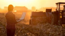PŘIPRAVUJEME SE NA FARMU 4.0