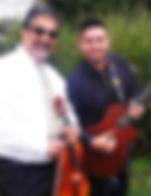 ACCOMPANYING MUSICIANS