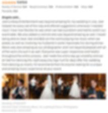 Joel Lindsey Entertainment -  5 Star Review