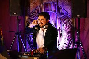 DJ JOEL LINDSEY