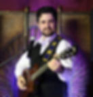 JOEL LINDSEY - SINGER / GUITARIST