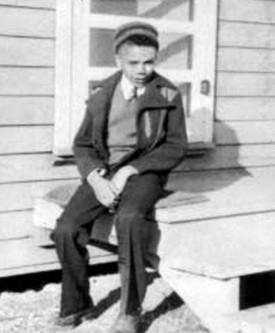 When Quincy Jones Came to Bremerton.