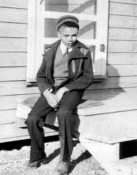 Young Quincy Jones