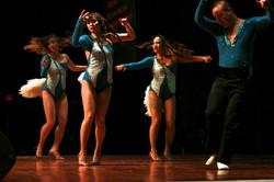 Baile Cienfuegos - Calgary 2014