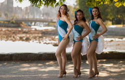 Baile Cienfuegos