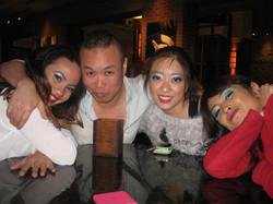Baile Cienfuegos - Calgary 2013