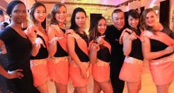 Dancey Ballroom -Student Performance