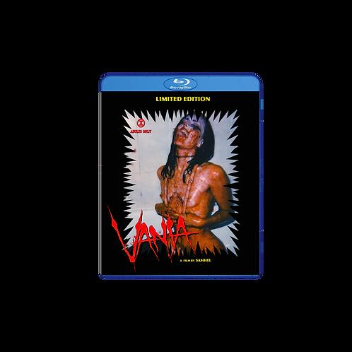 'VANIA' LE Blu-Ray