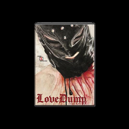 'LoveDump' LE DVD