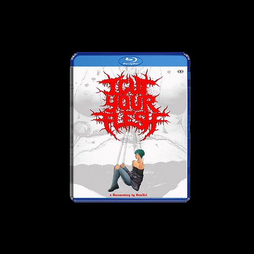 'I Cut Your Flesh' Standard Blu-ray