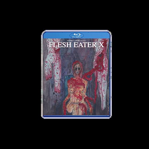'Flesh Eater X' LE Blu-ray