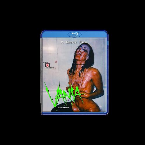 'VANIA' Standard Blu-ray
