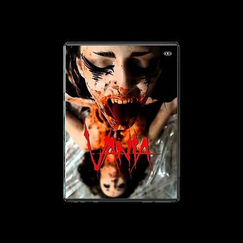 'VANIA' LE Cover A
