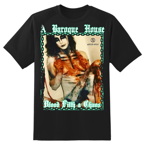 A Baroque House Limited Shirt