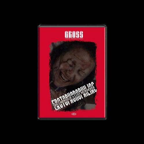 'Erotophonophiliac' LE DVD