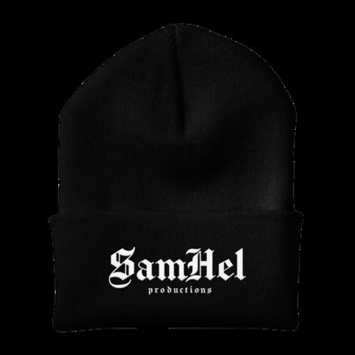 SamHel Beanie