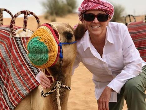 Featured Travel Writer: Gwen Pratesi