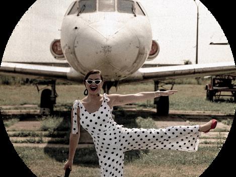 Travel Influencer Spotlight: Elona Karafin