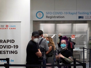 Travel and Coronavirus Testing: Your Questions Answered