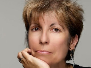Today's Travel Writer: Jeanine Barone